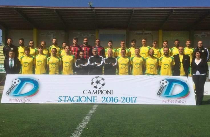 Campionato Eccellenza- Palazzolo