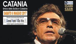 Alan Sorrenti in concerto @ Grand Hotel Villa Itria | Viagrande | Sicilia | Italia
