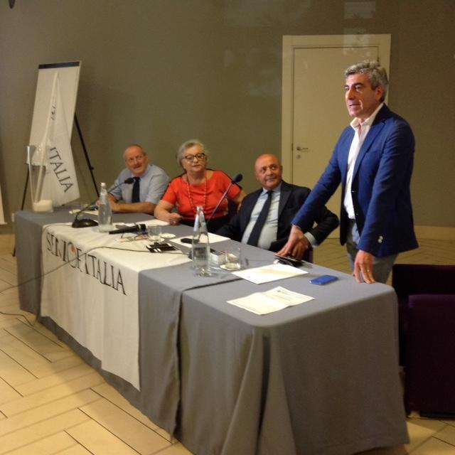 A Catania il Coordinamento Regionale Senior Italia Federcentri Sicilia