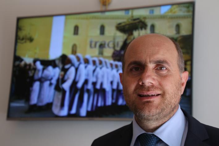 Antonino La Spina Pres. UNPLI
