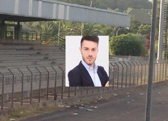 """Atti vandalici al campo sportivo di Aci Bonaccorsi, Samperi: """"Si intervenga al più presto"""""""