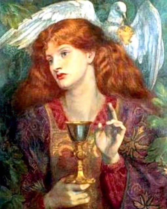 Maria Maddalena: la Tredicesima Apostola