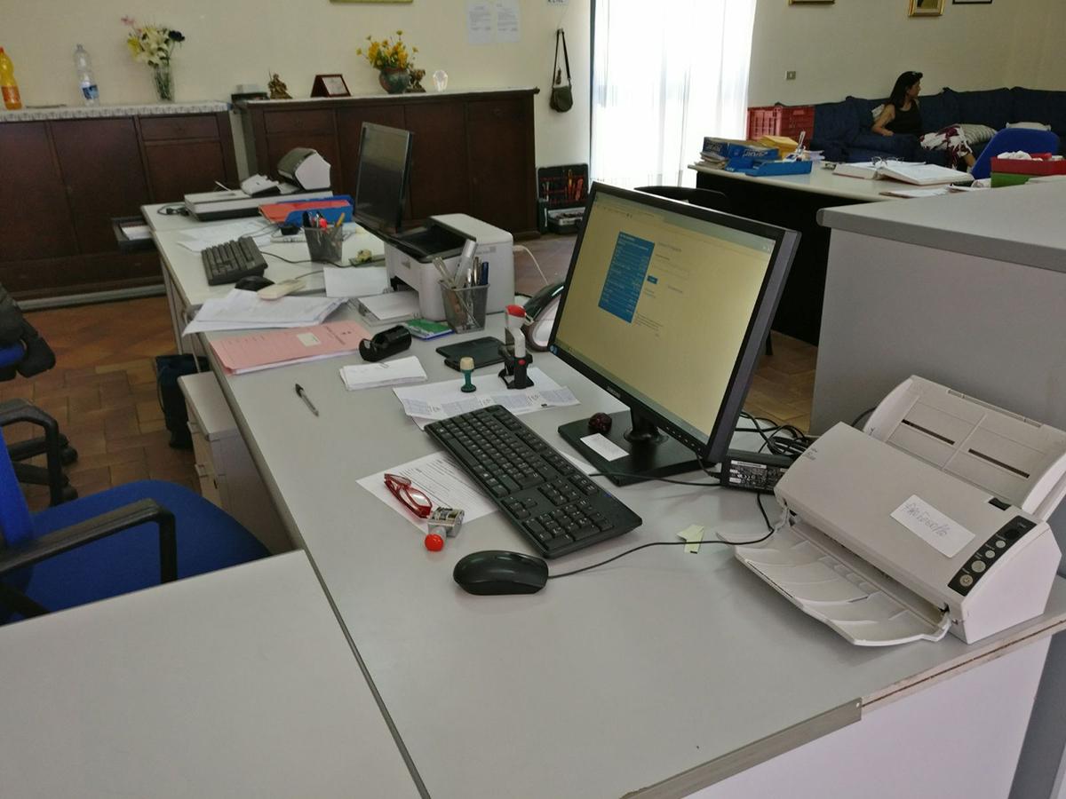 Viagrande: Municipio, operativi gli Uffici trasferiti nella sede dei Servizi Sociali