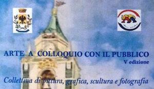 Arte a colloquio con il Pubblico @ Ex Cantina Villa Comunale | Viagrande | Sicilia | Italia