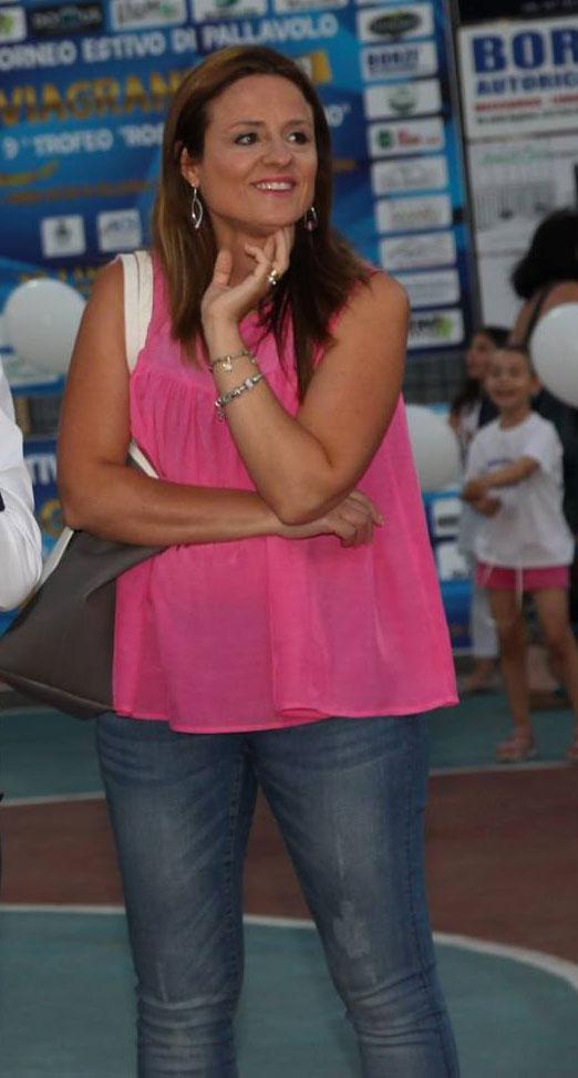 Rosanna Cristaldi