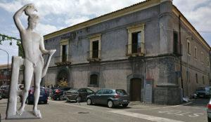 Esposizione del Satiro Versante @ Palazzo Turrisi Grifeo di Partanna | Viagrande | Sicilia | Italia