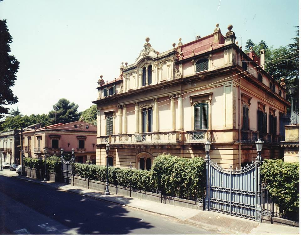 Viagrande. Armonie della Sera a Villa Manganelli Biscari