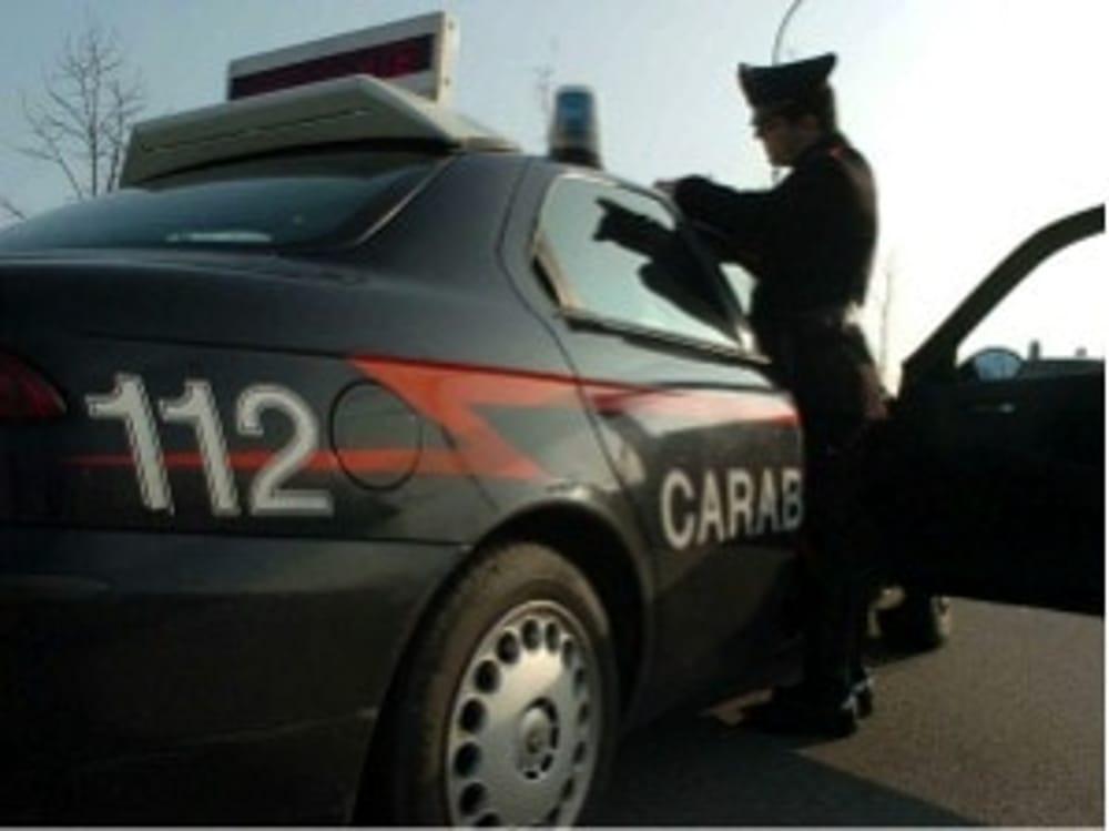 Controllo del territorio da parte dei carabinieri di Gravina: 5 denunciati