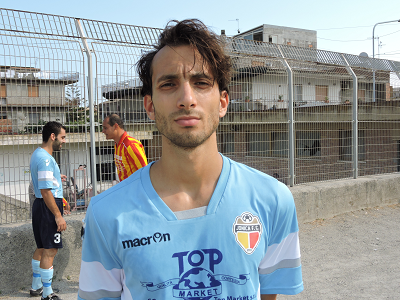 Alessio Savoca