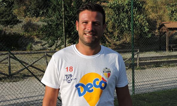 Davide Aricò - Jonica
