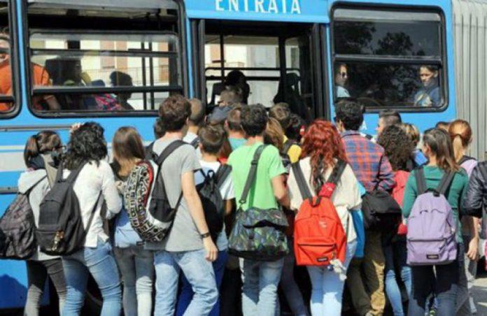 Rimborso Abbonamento Trasporto Scolastico anno 2017/2018