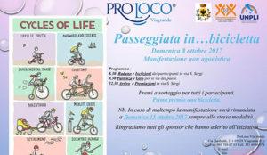 Passeggiata in… bicicletta... @ Viagrande | Sicilia | Italia