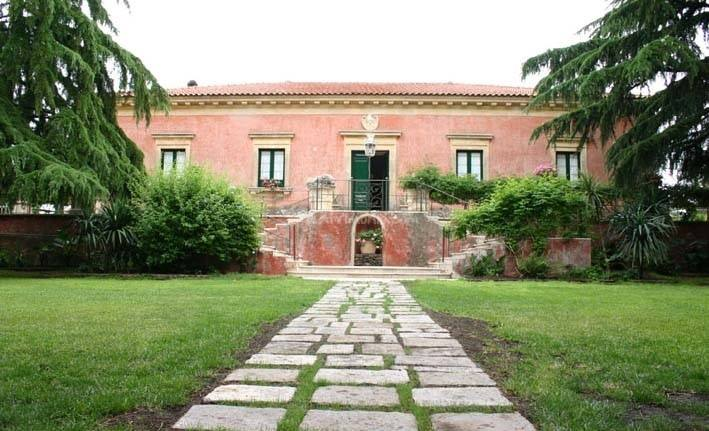 """""""Armonie della Sera"""" a Villa Di Bella. Saluto all'Estate"""