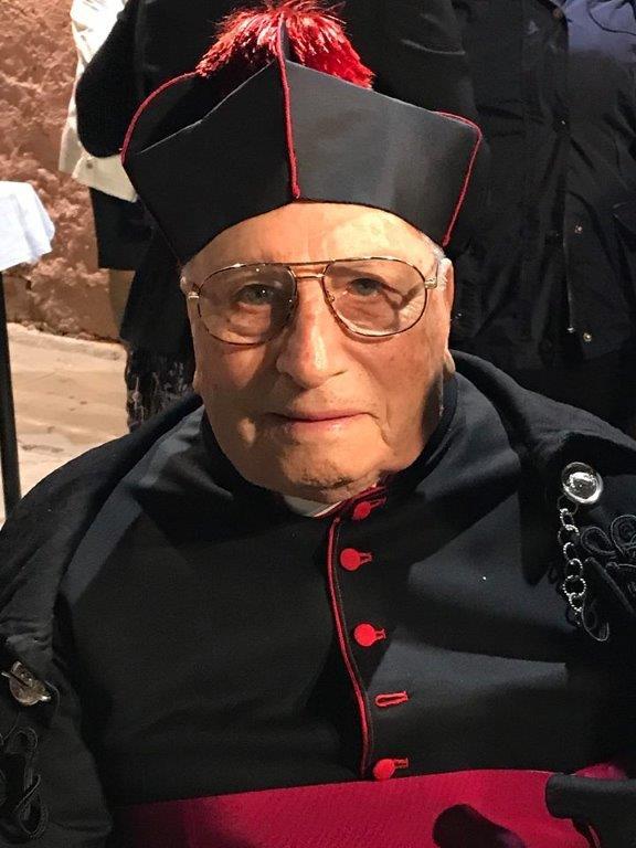 Mons. Maurino Licciardello