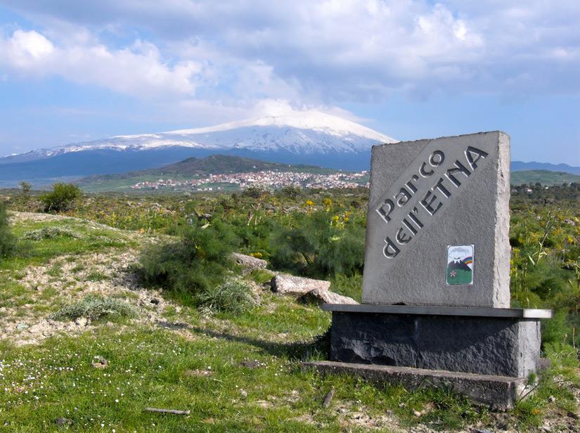 Viagrande: sabato incontro sulla riperimetrazione dei confini del Parco dell'Etna