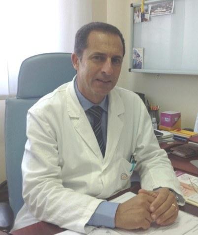 Prof. Dario Giuffrida