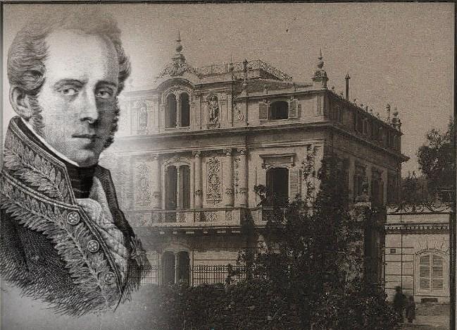 Omaggio a Vincenzo Bellini tra i fasti di Villa Manganelli Biscari