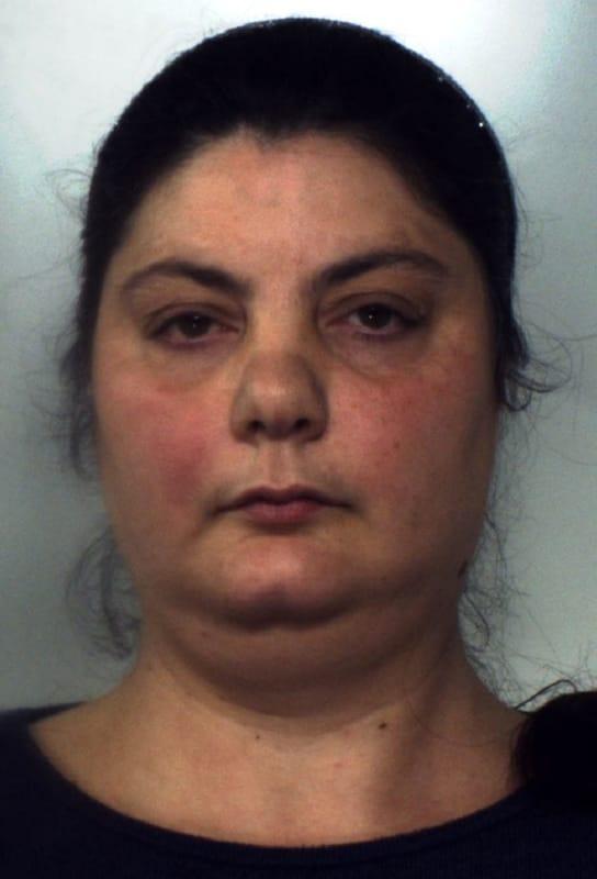 Viagrande, arrestata per estorsione aggravata e ricettazione