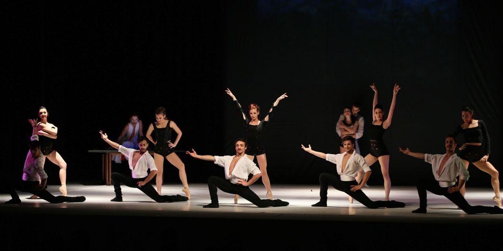 """Teatro Massimo Bellini: arriva """"Carmen"""" nella nuova versione del Balletto di Milano"""