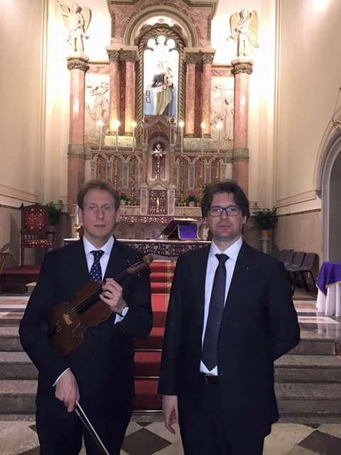 Viagrande. Cantantibus Organis - 4° Concerto