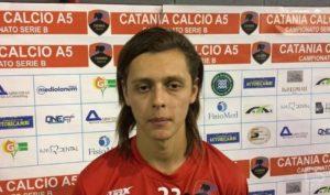 Calcio a 5. Marletta: A Catania pochi ma buoni