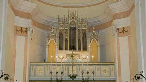 Cantantibus Organis - Concerto Conclusivo