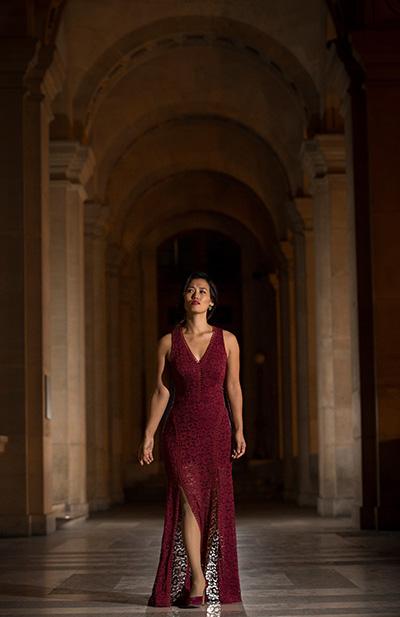 Amigdala: concerto di Stella Mikyoung An & Thomas Spyros