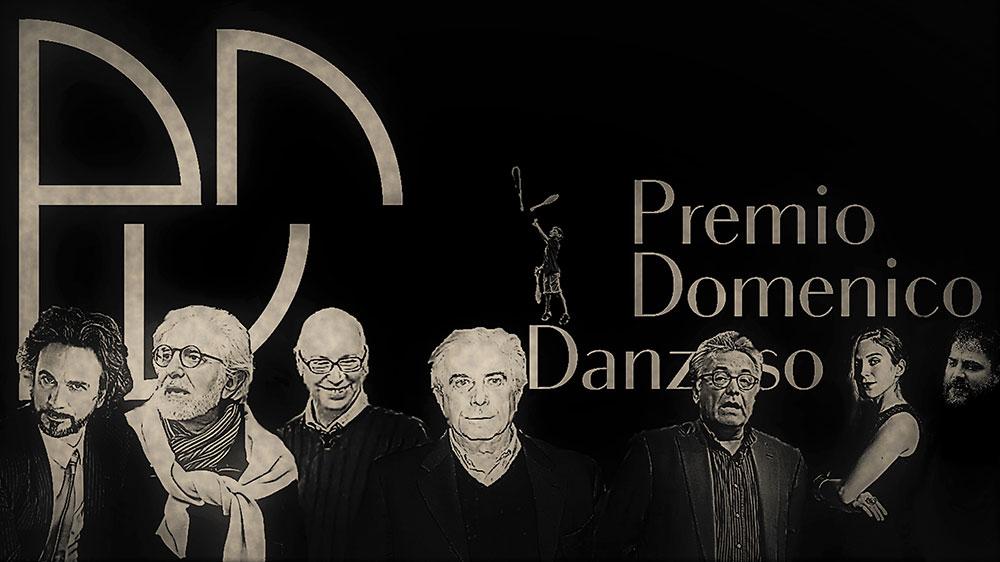 Prestigiosa terna per la XVI edizione del Premio Domenico Danzuso