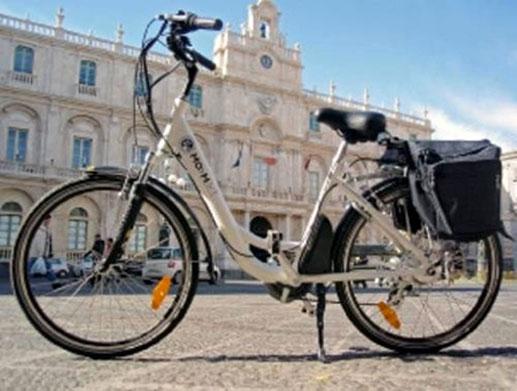 Mobilità sostenibile: incentivi per l'acquisto di mezzi elettrici a due ruote