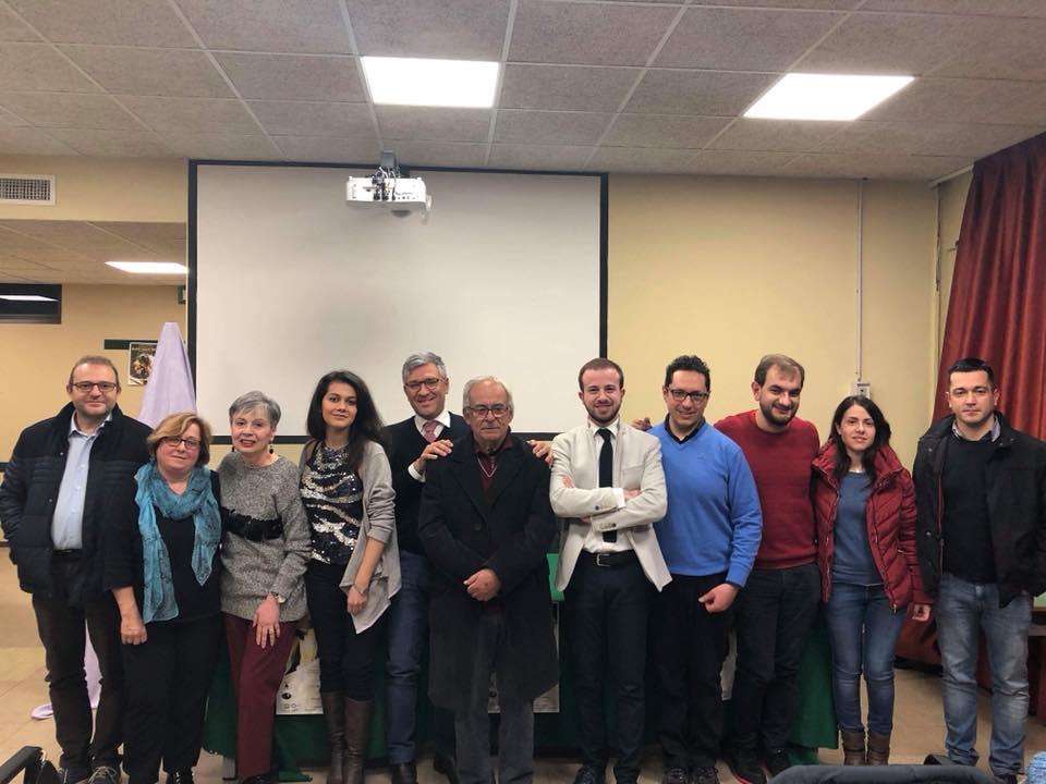 Accademia Musicale Alessandro Scarlatti. Presentazione ufficiale programma 2018