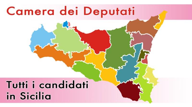 Elezioni Camera / Collegio Acireale (SICILIA 2-04)