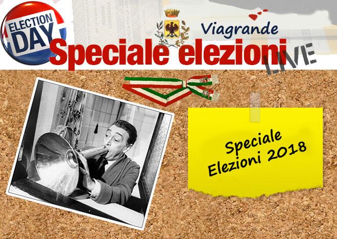 Speciale Elezioni Comunali 2013