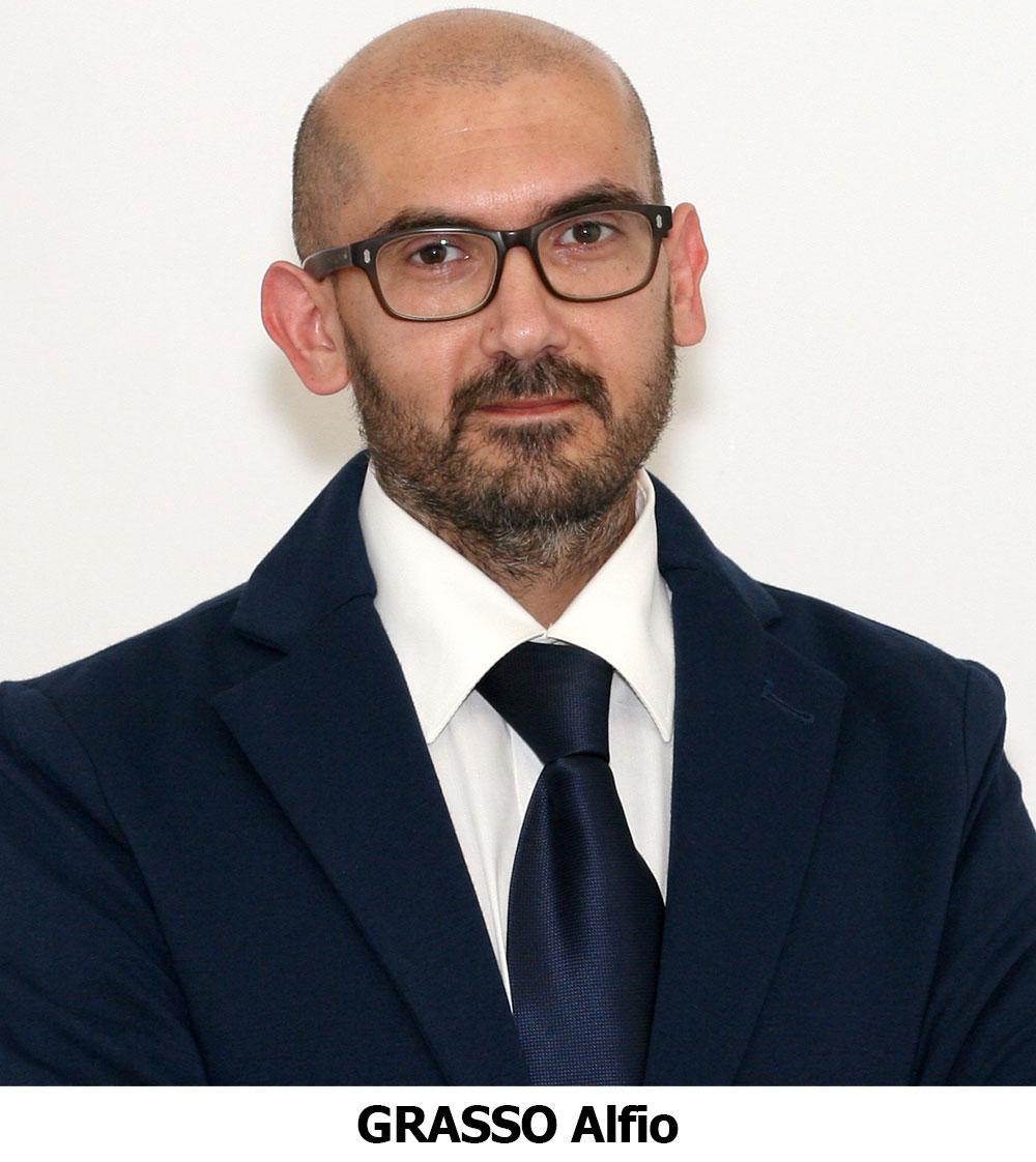 Alfio Grasso