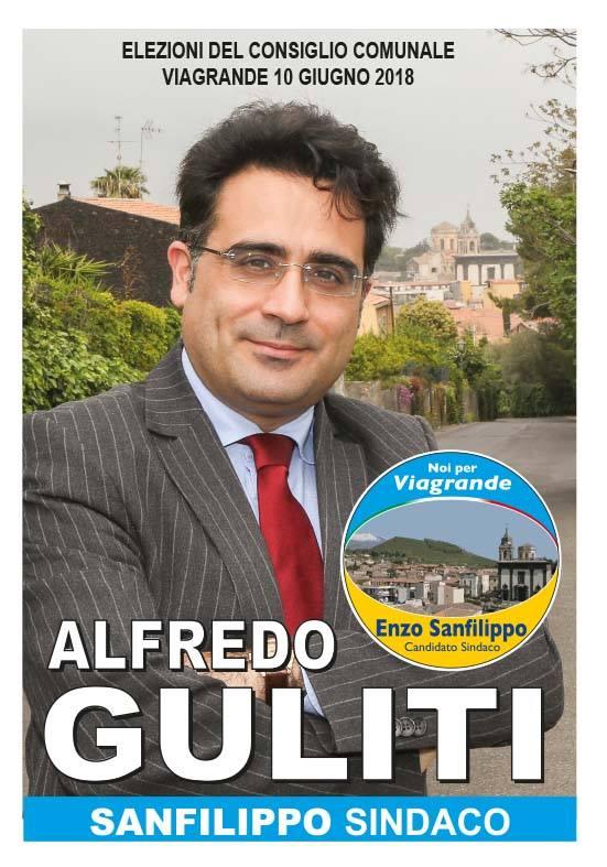 Alfredo Guliti