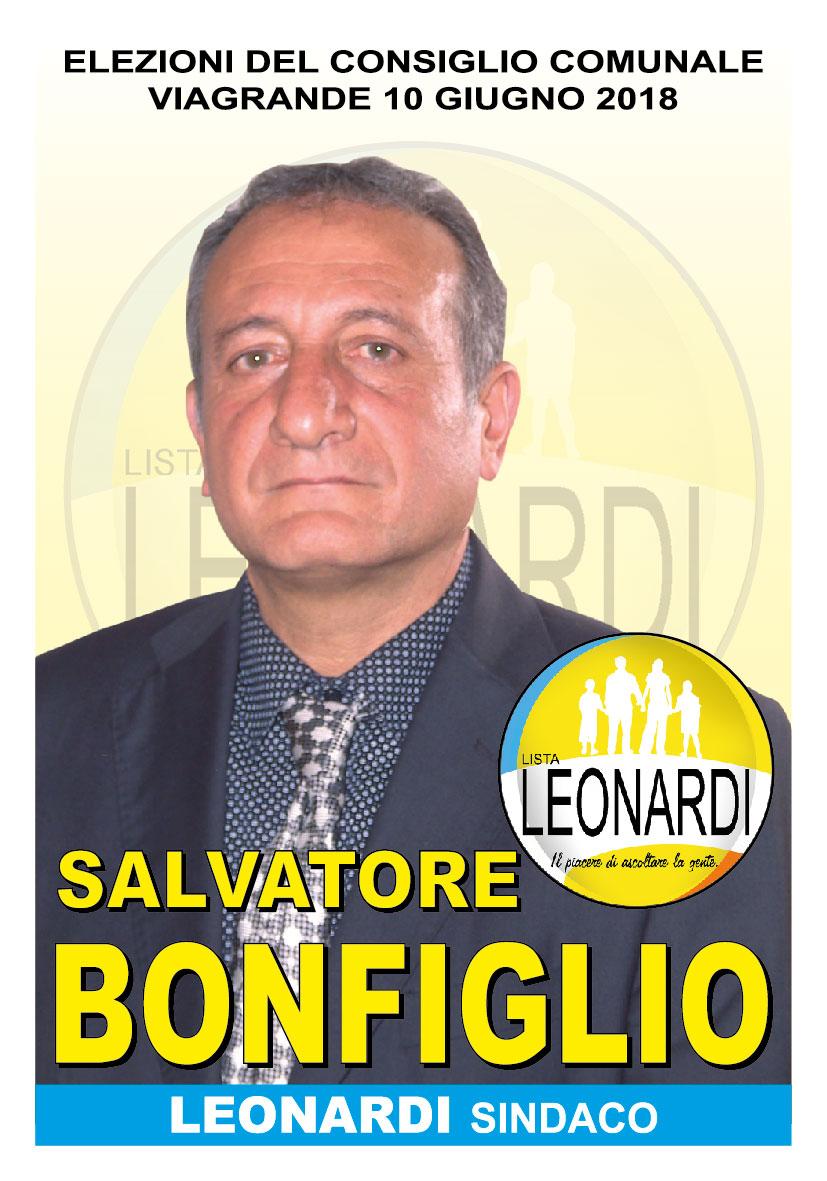 Salvatore Bonfiglio