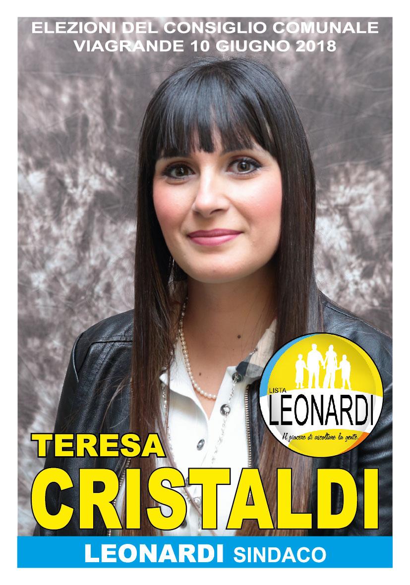 Teresa Cristaldi