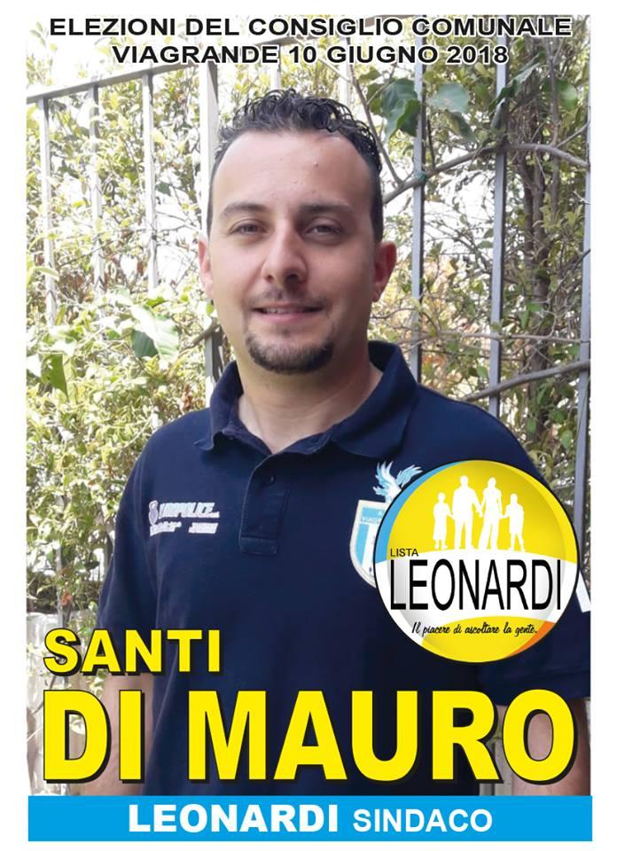 Santi Di Mauro