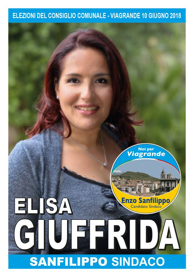Elisa Giuffrida