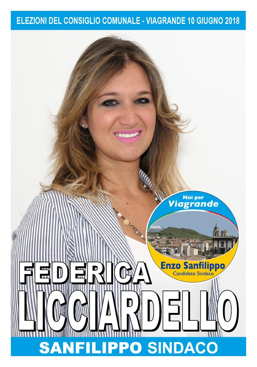 Federica Licciardello