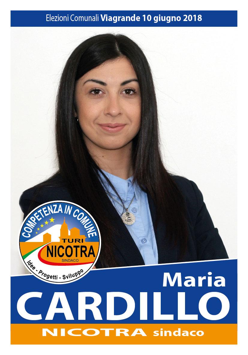 Maria Cardillo
