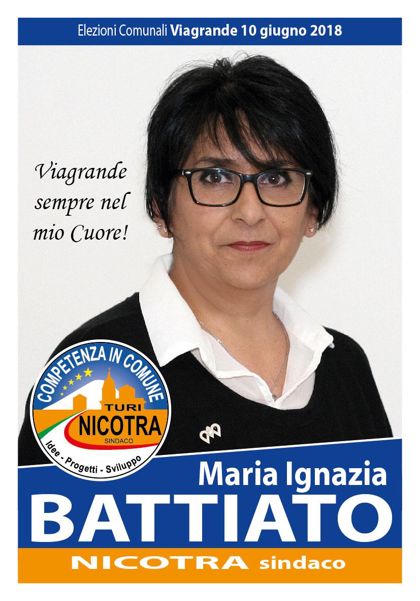Maria Ignazia Battiato
