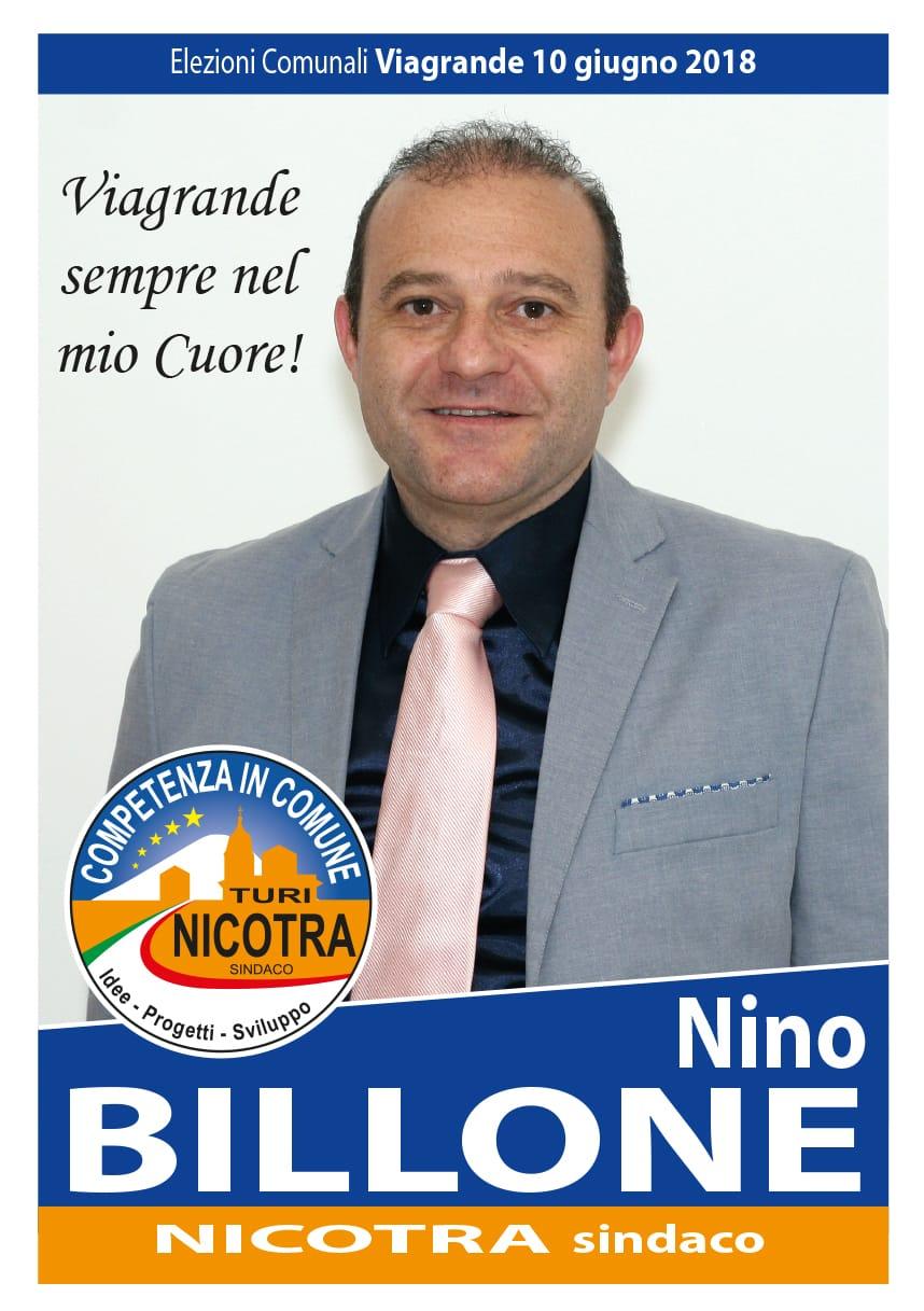 Nino Billone