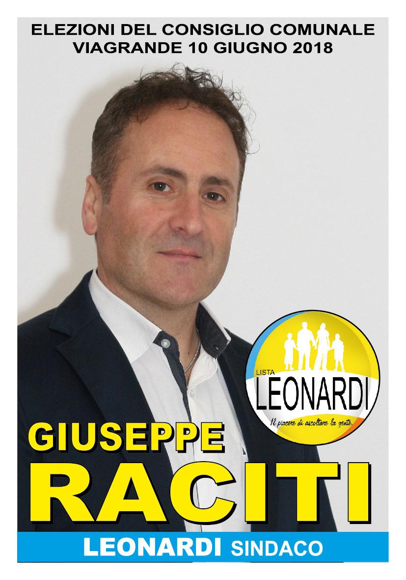 Giuseppe raciti