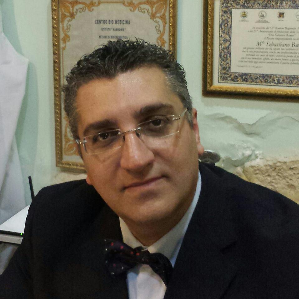 Sebastiano Russo (Nuccio)
