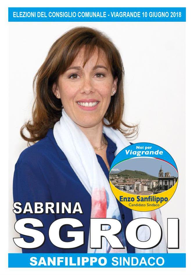 Sabrina Sgroi