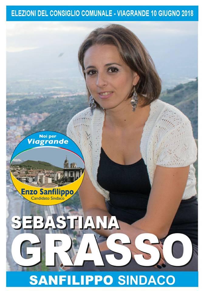 Sebastiana Grasso