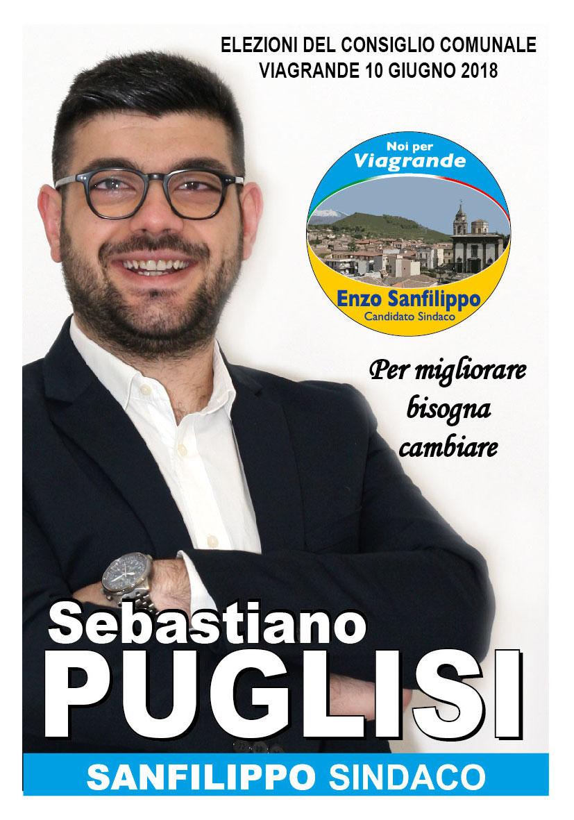 Sebastiano Puglisi
