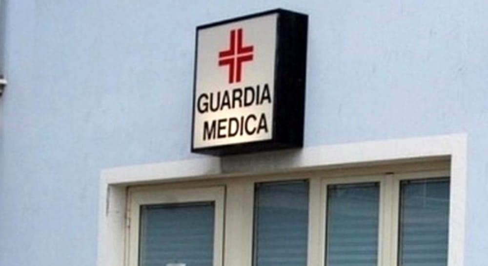 Accorpamento provvisorio Guardie mediche di San Giovanni La Punta e Viagrande