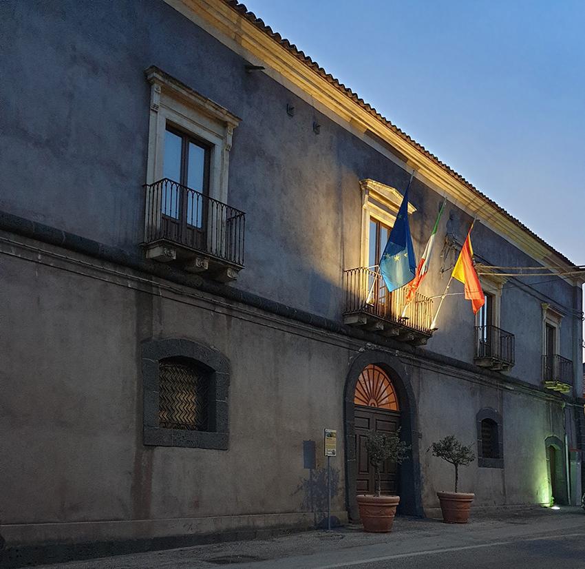 Municipio Viagrande - SUT