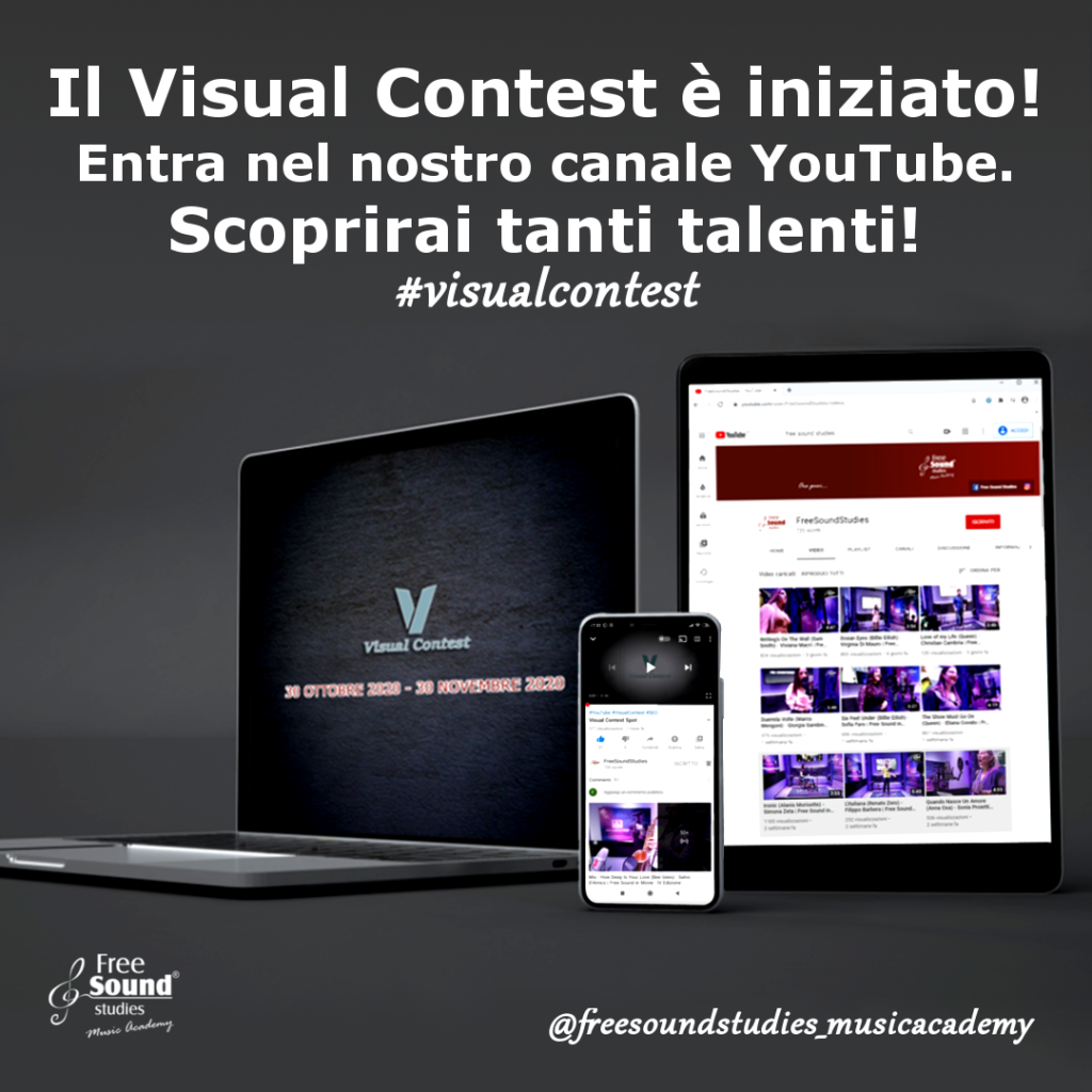 Visual Contest